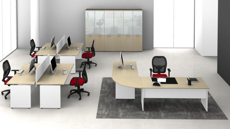 Arredamento Ufficio Terni : Mobili per ufficio moderni dal design attento ai particolari fumu