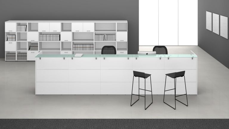 AREA RECEPTION