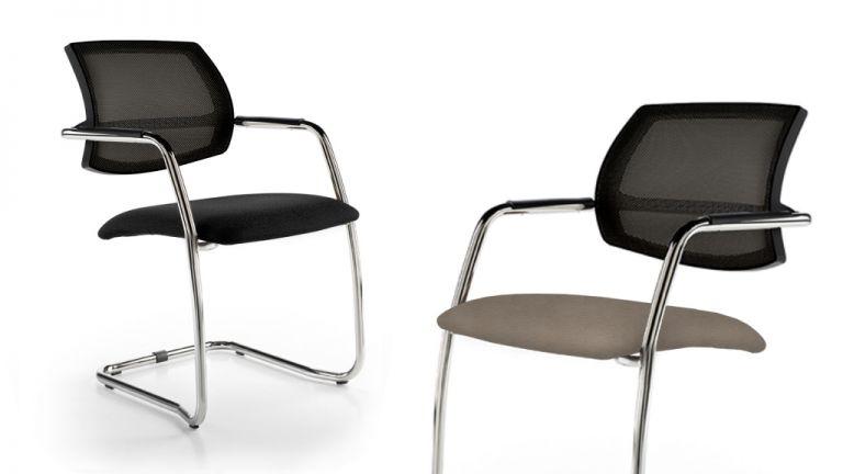 Sedie Ufficio Terni : Sedie e sedute per ufficio fumu